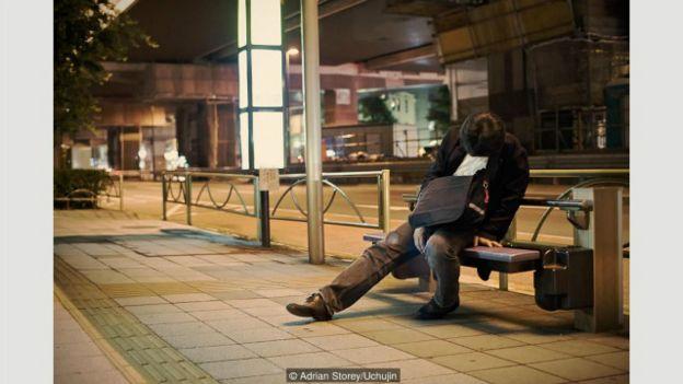 Di Kasih Obat Tidur Japan