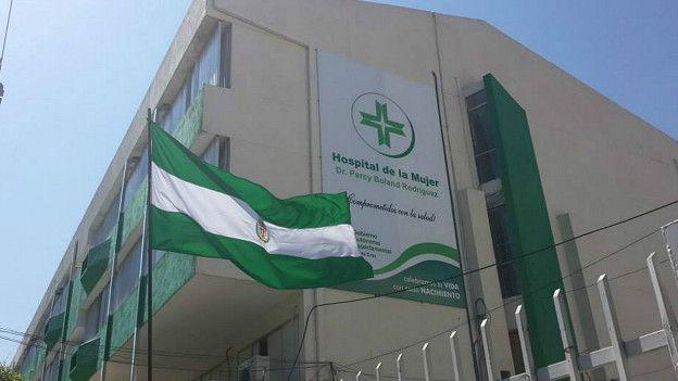 Hospital de la Mujer de Santa Cruz