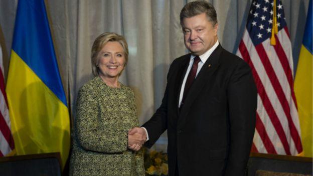 Картинки по запросу трамп отвернулся от  порошенко