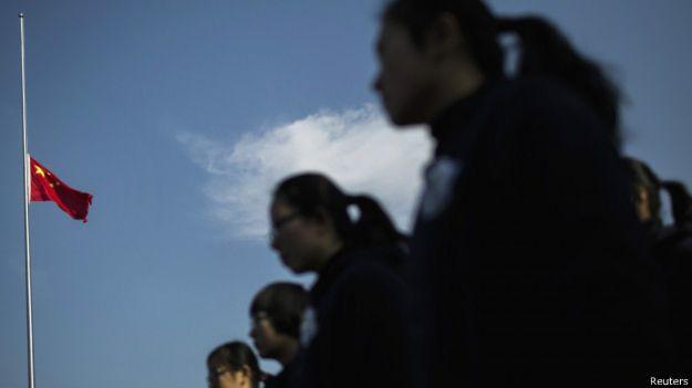 Países como a China debatem limites da lição de casa