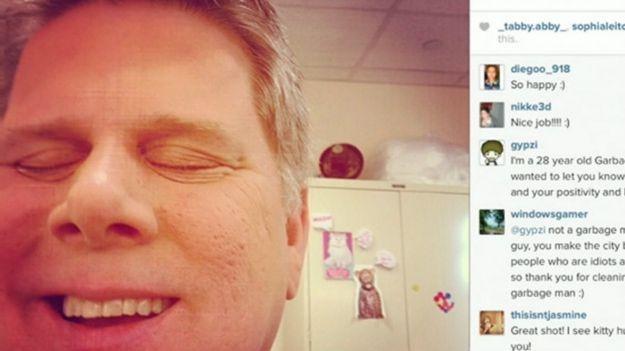 Edison en Instagram