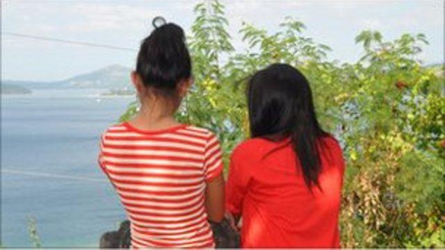 Filipinler'de sanal seks şebekesi çökertildi