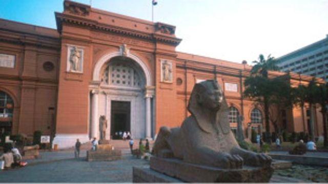 مصر تستعيد 90 قطعة أثرية بعد عرضها في مزاد اسرائيلي