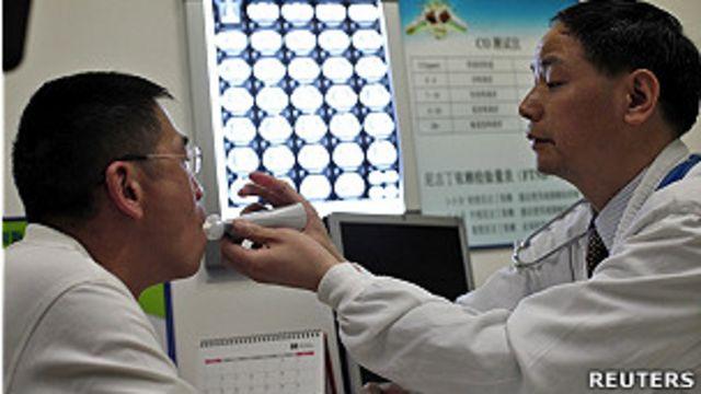 浙江警方試點駐扎醫院防醫療暴力