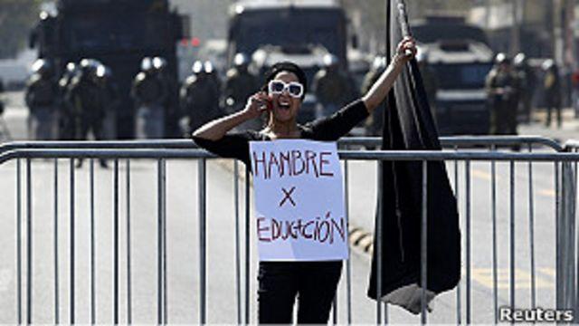 Chile a 40 años del golpe: la crisis de la edad madura