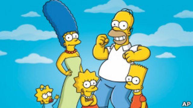 """Uno de los personajes de """"Los Simpson"""" morirá la próxima temporada"""