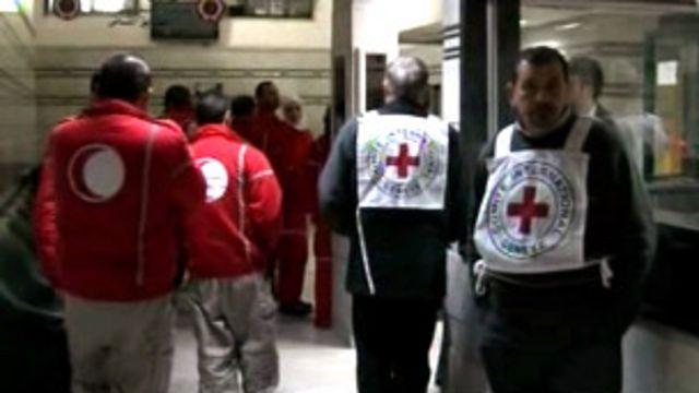 Advierten de ruptura en los servicios médicos en Siria