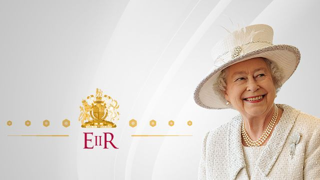 Đại lễ Kim cương 60 năm trị vì của Nữ hoàng
