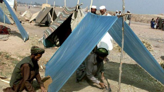 نگرانی از طرح اخراج مهاجران افغان از ایالت خیبر پختونخواه