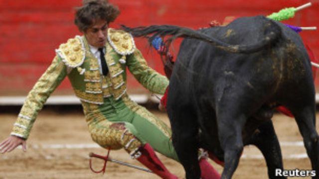 España: avanza proyecto de ley que declara patrimonio cultural a las corridas de toros