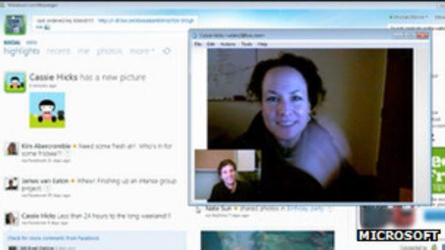 Se acaba el MSN Messenger, el chat que marcó a una generación