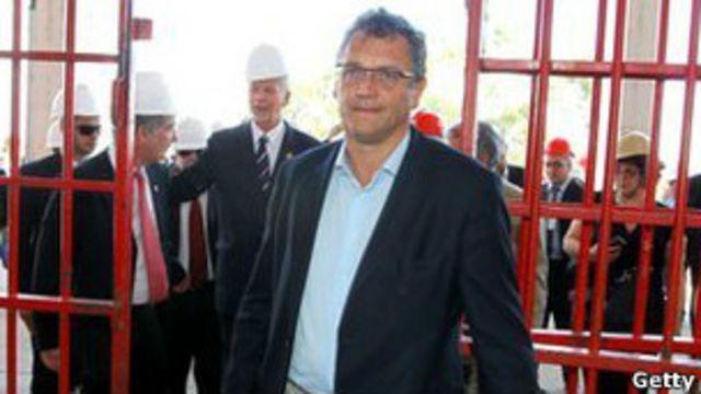 La FIFA no permitirá más retrasos en las obras de Brasil 2014