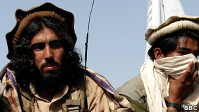 तालिबान: ईंट का जवाब पत्थर से देंगे