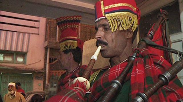 স্কটল্যান্ডের স্বাধীনতার বিপক্ষে শিয়ালকোটের ব্যবসায়ীরা