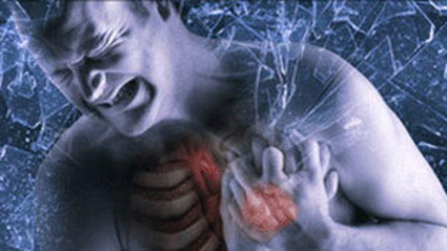 فحص جديد قد يتنبأ بمخاطر الإصابة بالسكتة القلبية