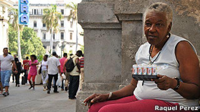 Los jubilados cubanos, los grandes perdedores de las reformas