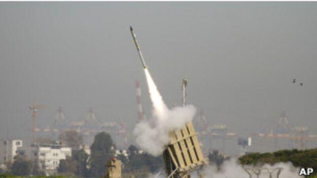 Israel venderá armas usadas a América Latina