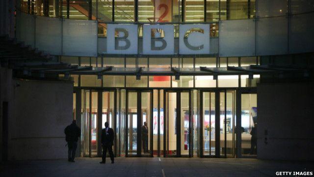 Ibiro bya BBC