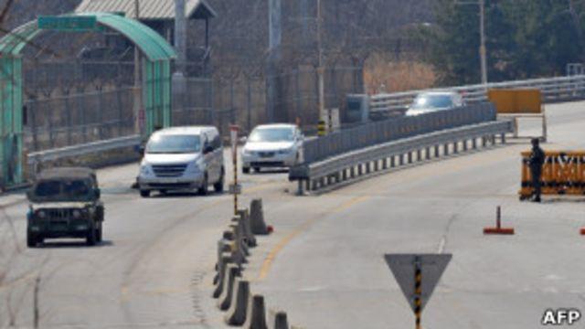 """Corea del Sur amenaza con """"medidas graves"""" a Corea del Norte"""