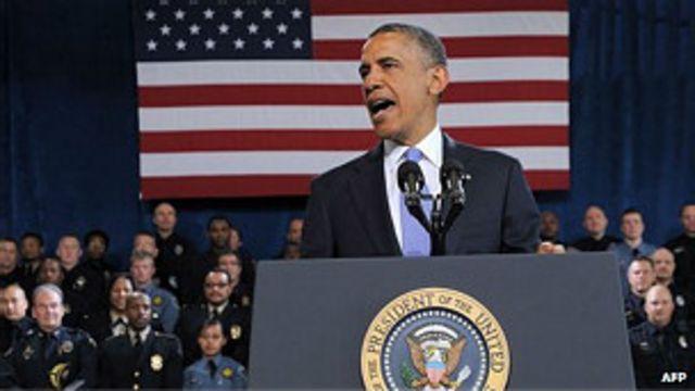 """EE.UU.: Obama """"propondrá recortes en las pensiones"""""""