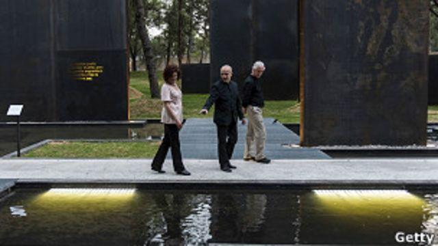 Polémica por monumento a las víctimas de la violencia en México