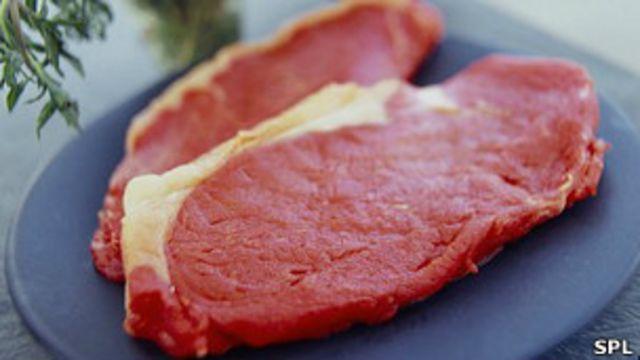 """El ingrediente de la carne roja que """"daña el corazón"""""""