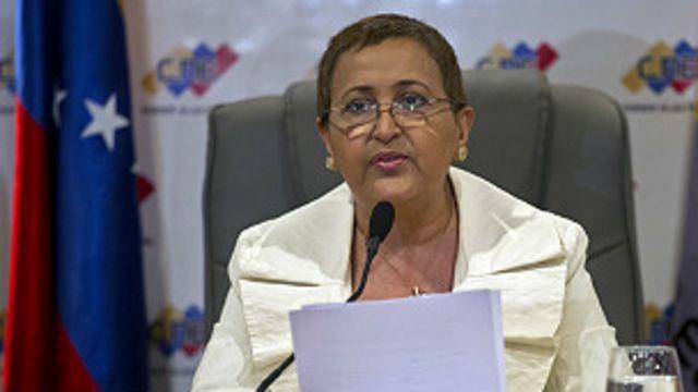Venezuela: CNE realizará auditoría sin las exigencias de Capriles