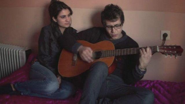 بحث فرهنگی: فلم وژمه غزلنامهی عشق افغانی