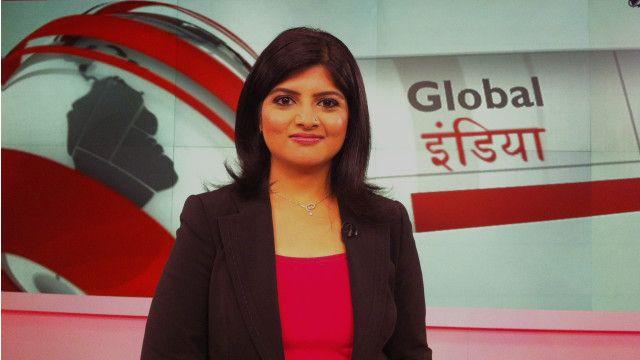 ग्लोबल इंडिया