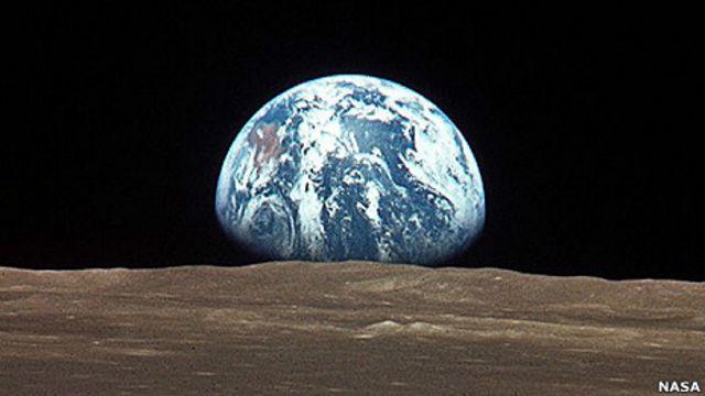 Diez datos fascinantes sobre el planeta Tierra