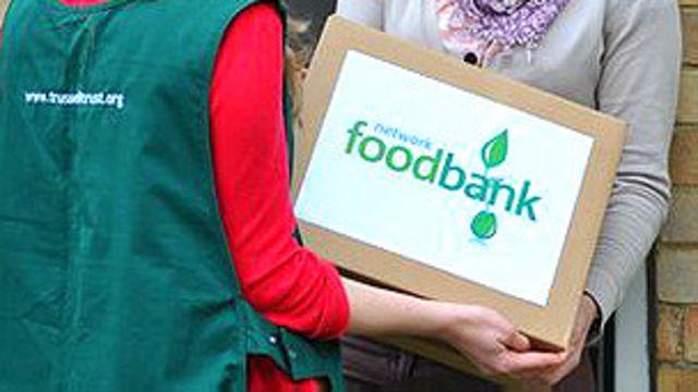 Reino Unido: aumento drástico de pedidos de ayuda en alimentos