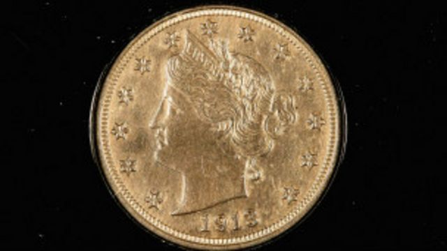 EE.UU.: subastan una moneda de cinco centavos por US$3 millones