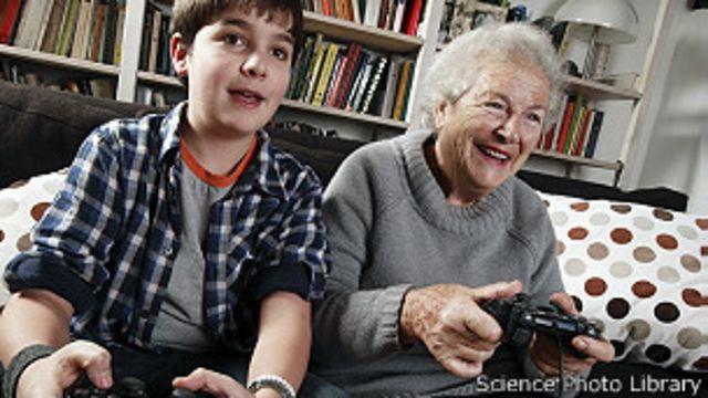 Investigación sugiere que los videojuegos pueden frenar el deterioro cerebral