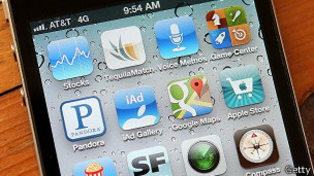 El nuevo iPhone de Apple podría ser dorado