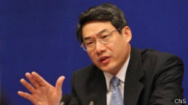 港媒:刘铁男贪赃过两亿包养八名情妇