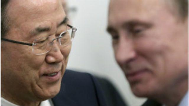 Secretario de la ONU exhorta a Corea del Norte a abstenerse de pruebas misilísticas