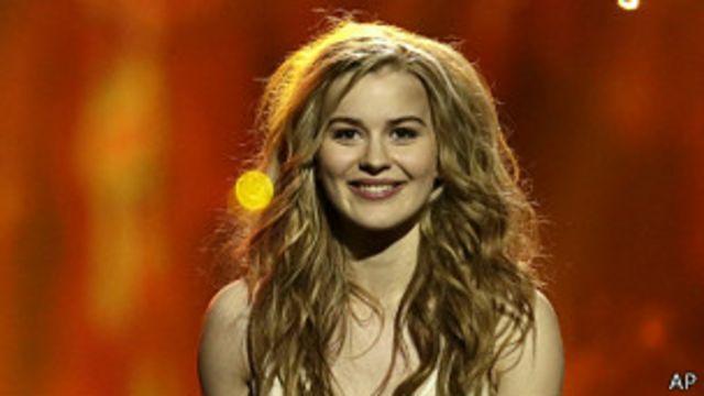 Dinamarca gana el festival de Eurovisión
