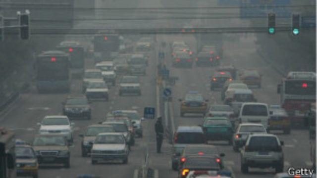 Los chinos del norte vivirán menos por culpa de la contaminación