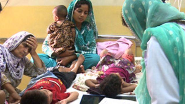 الصحة العالمية تقدر انخفاض الوفاة بسبب الحصبة بنسبة 87 بالمئة