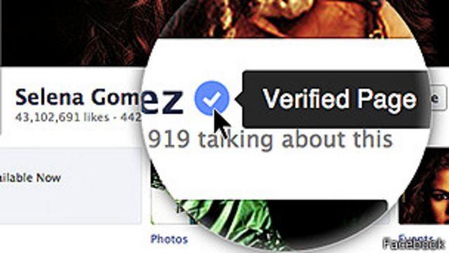 Facebook verificará cuentas para evitar perfiles falsos