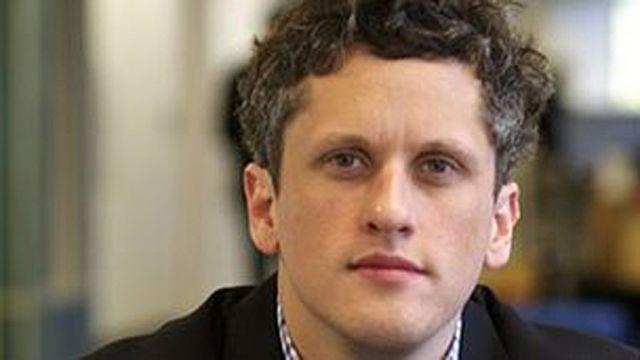 Aaron Levie, un multimillonario atípico
