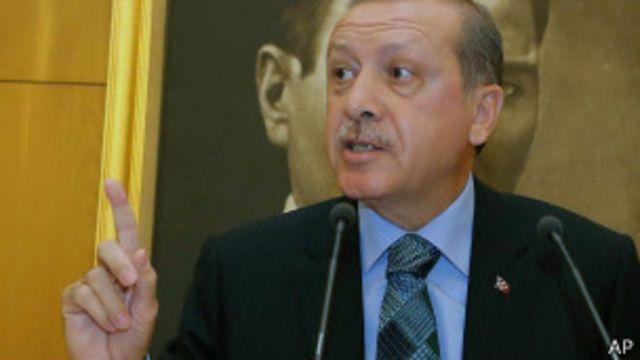 ¿Cuán grave es lo que está pasando en Turquía?