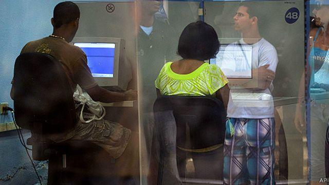 Por qué los cubanos no pueden usar Google Earth