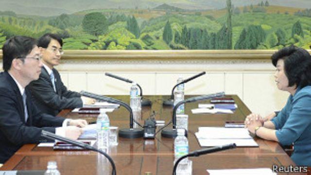 Confirman que habrá diálogo entre las dos Coreas
