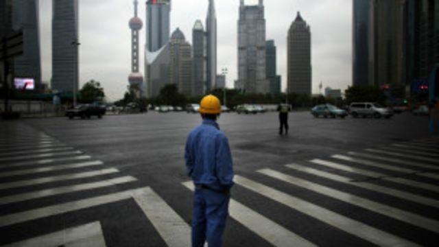 英媒:中國大躍進撞牆 拖垮亞洲繁榮