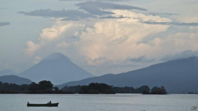 英媒:尼加拉瓜反對聲中審議中資運河案