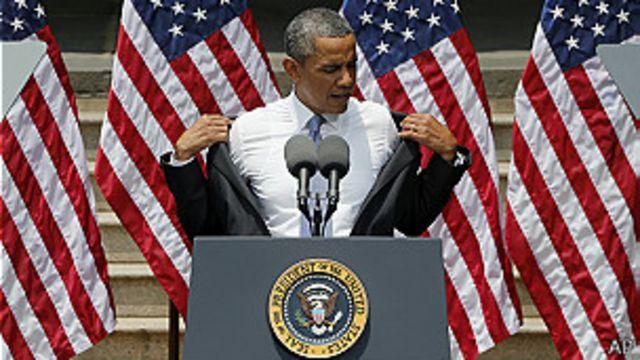 Obama saludó fallo de la Corte Suprema sobre el matrimonio gay