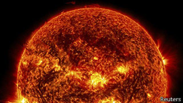 La NASA pone en órbita telescopio para estudiar los misterios del Sol