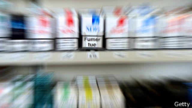 Nueva York sube a 21 la edad legal para comprar cigarrillos