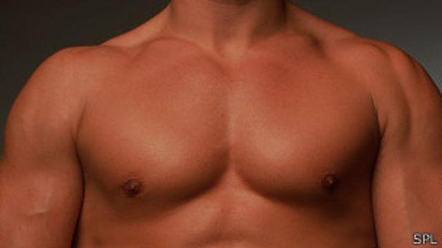 Revelan secretos detrás de la fortaleza muscular